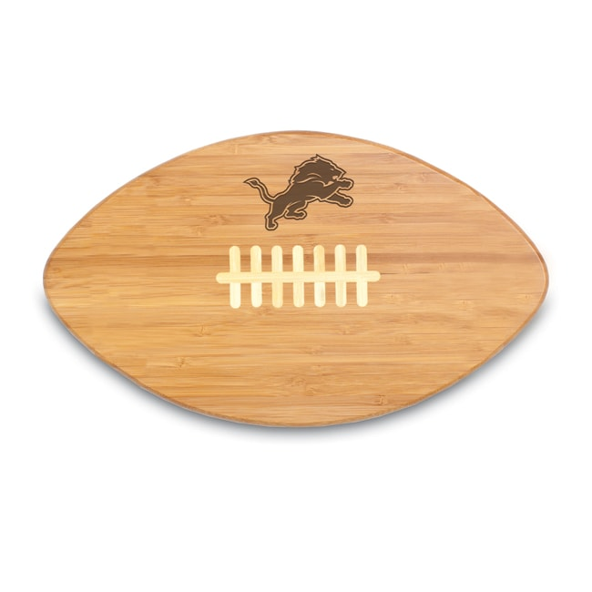 Picninc Time Detroit Lions Touchdown Pro! Cutting Board