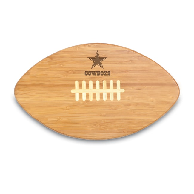 Shop Picnic Time Dallas Cowboys Touchdown Pro Cutting Board Free - Dallas cowboys picnic table