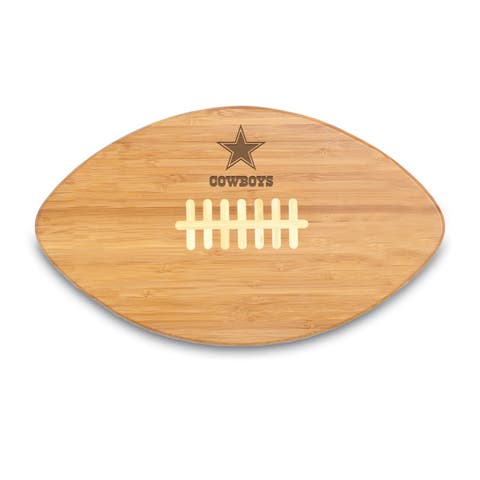 Picnic Time Dallas Cowboys Touchdown Pro! Cutting Board