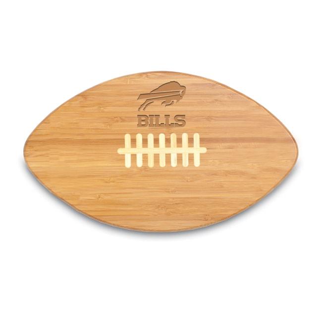 Picnic Time Buffalo Bills Touchdown Pro! Cutting Board