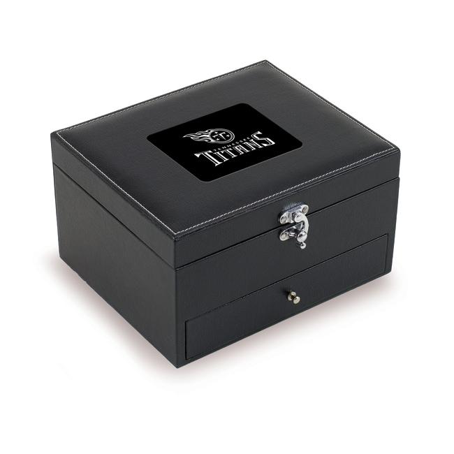 Picnic Time Tennessee Titans Cabernet 8-piece Wine Accessory Set