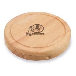 Picnic Time Washington Redskins Brie Cheese Board Set