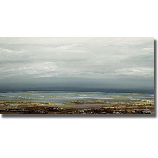 Kelsey Hochstatter 'Wait For It' Canvas Art