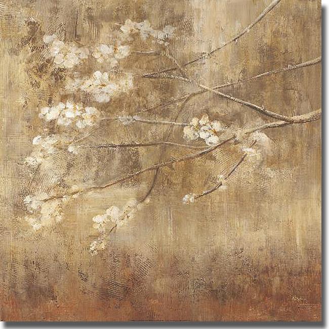 Simon Addyman 'Blossom' Canvas Art