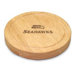 Picnic Time NFL Seattle Seahawks Circo Cutting Board