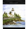 Appliance Art 'New England Lighthouse' Dishwasher Cover