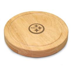 Picnic Time Pittsburgh Steelers Circo Cutting Board