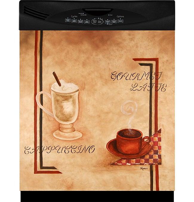 Appliance Art 'Coffee Break' Dishwasher Cover