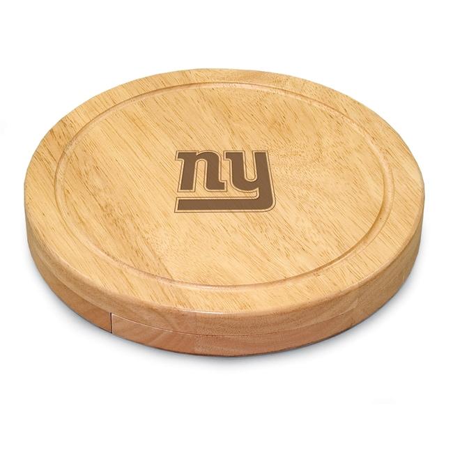 Picnic Time New York Giants Circo Cutting Board
