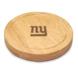 Picnic Time New York Giants Circo Cutting Board