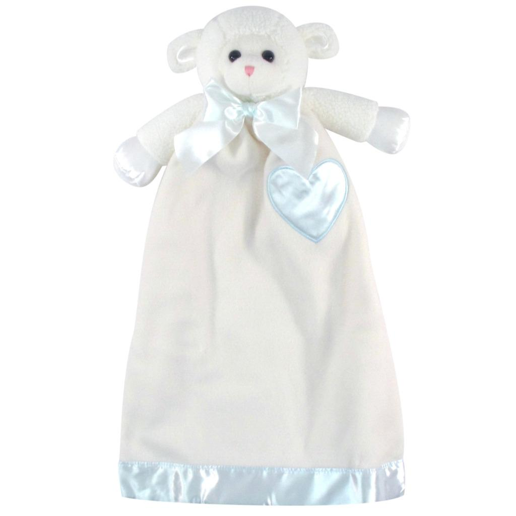 Lovie Original 'Lenny Lamb' Security Blanket