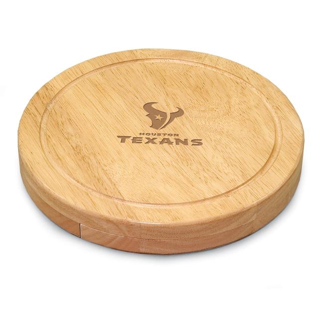 Picnic Time Houston Texans Circo Cutting Board