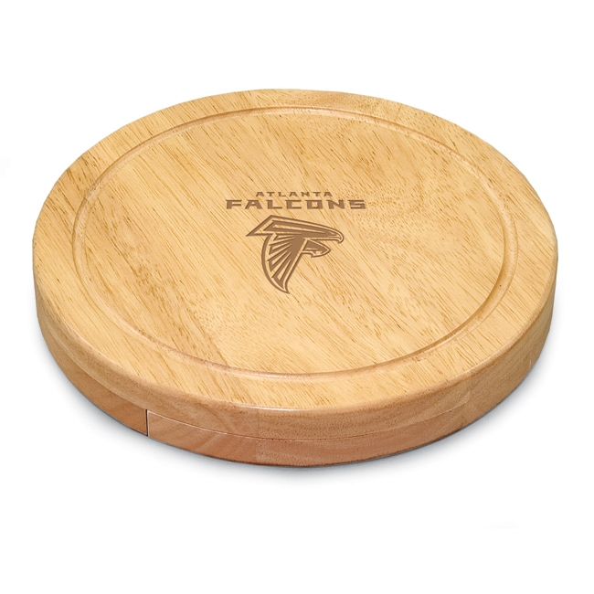 Picnic Time Atlanta Falcons Circo Cutting Board