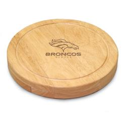 Picnic Time Denver Broncos Circo Cutting Board