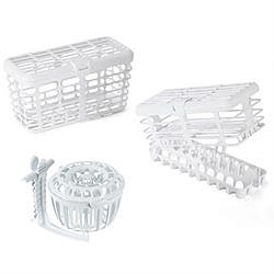Prince Lionheart Dishwasher Basket Combo|https://ak1.ostkcdn.com/images/products/6193723/Prince-Lionheart-Dishwasher-Basket-Combo-P13843714.jpg?impolicy=medium