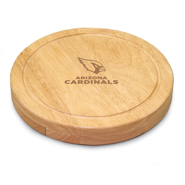 Picnic Time Arizona Cardinals Circo Cutting Board