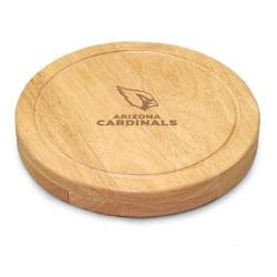 Picnic Time Arizona Cardinals Circo Cutting Board - Thumbnail 0