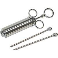 Bayou Classic Stainless Steel Seasoning Injector