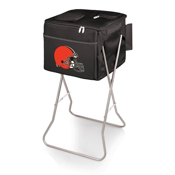 Picnic Time Cleveland Browns Party Cube