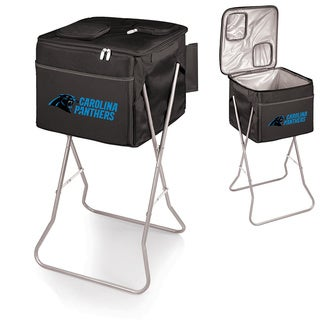 Picnic Time Carolina Panthers Party Cube