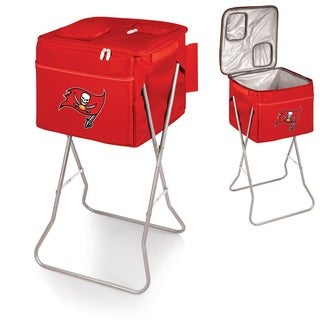 Picnic Time Tampa Bay Buccaneers Party Cube