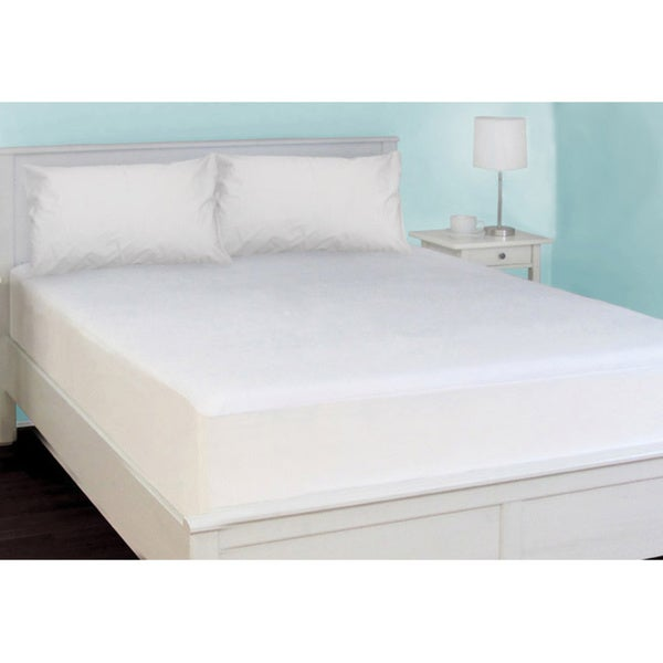 HealthGuard Bed Protector Super Premium Twin size Mattress