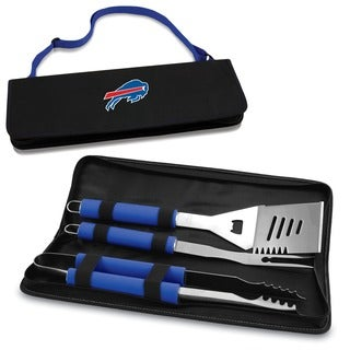 Picnic Time Buffalo Bills Metro BBQ Tool Tote