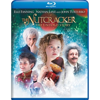 The Nutcracker: The Untold Story (Blu-ray Disc)