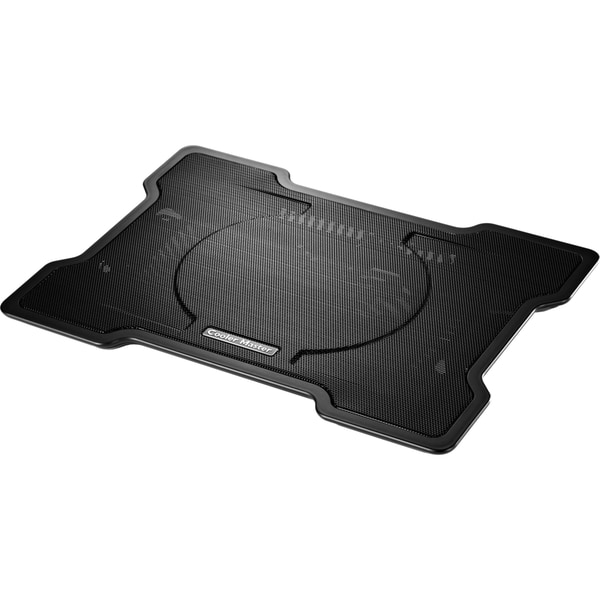 Cooler Master NotePal X-Slim - Ultra-Slim Laptop Cooling Pad with 160