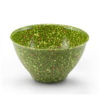 Rachael Ray Garbage Bowls 4-quart Garbage Bowl, Green