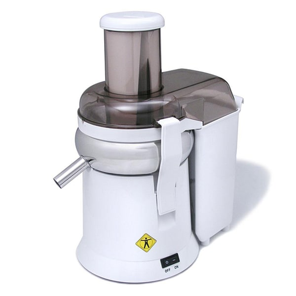 L'Equip Extra Large Juicer (White)