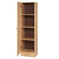 Talon Multipurpose Single Door Storage Cabinet