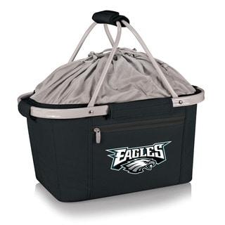 NFL Philadelphia Eagles Embossed Glass Birdbath Garden Stake