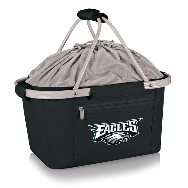 Picnic Time Philadelphia Eagles Metro Basket