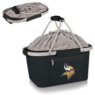 Picnic Time Minnesota Vikings Metro Basket