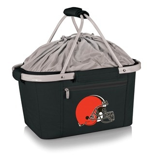 Picnic Time Cleveland Browns Metro Basket