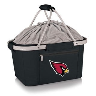 Picnic Time Arizona Cardinals Metro Basket