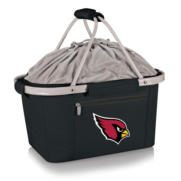 Picnic Time Arizona Cardinals Metro Basket