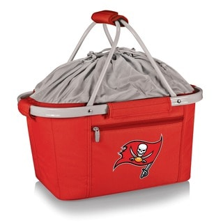 Picnic Time Tampa Bay Buccaneers Metro Basket