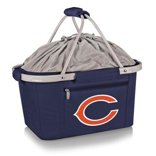 Picnic Time Chicago Bears Metro Basket
