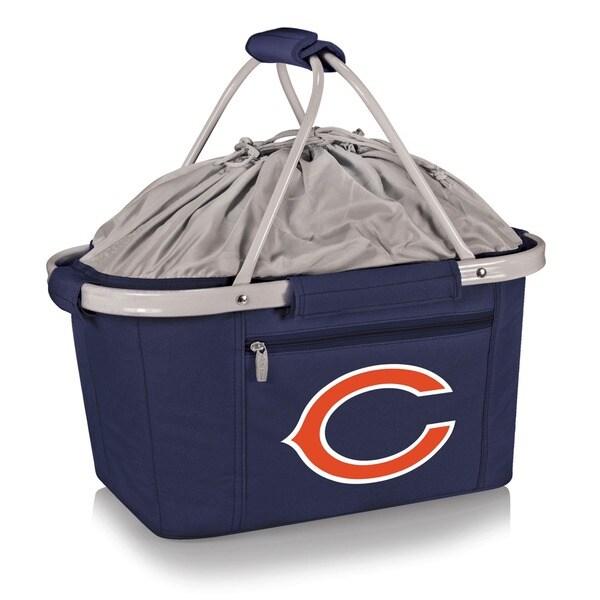Picnic Time Chicago Bears Metro Basket