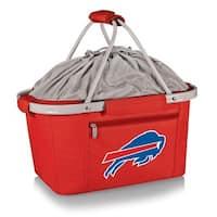 Picnic Time buffalo Bills Metro Basket - Red