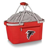 Picnic Time Atlanta Falcons Metro Basket
