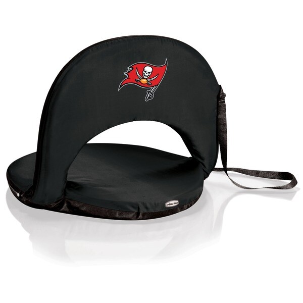 Picnic Time Tampa Bay Buccaneers Oniva Seat