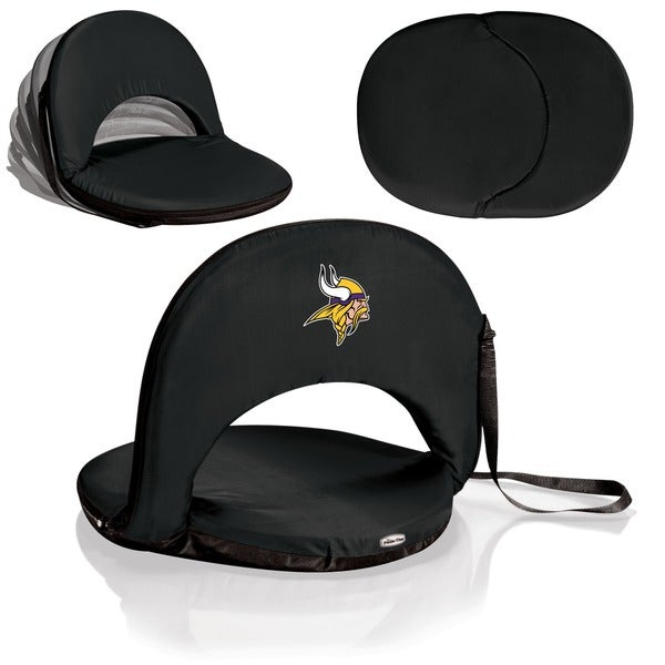 Oniva Minnesota Vikings Portable Seat