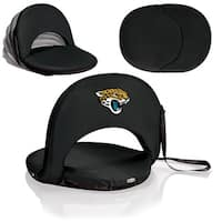 Picnic Time Jacksonville Jaguars Oniva Seat