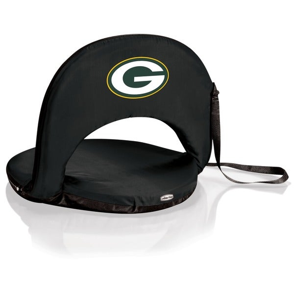 Oniva Green Bay Packers Portable Seat