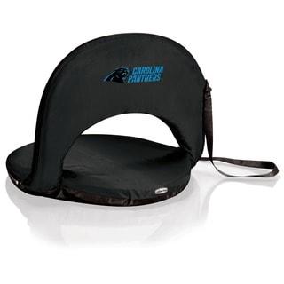 Oniva Carolina Panthers Portable Seat