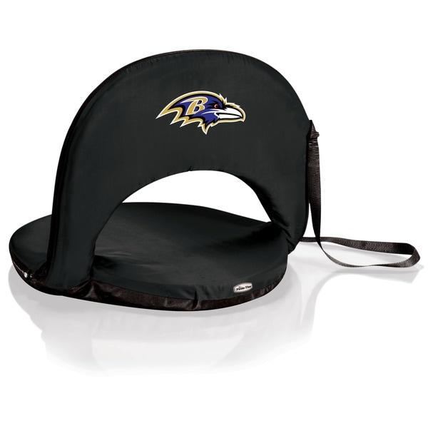 Oniva Baltimore Ravens Portable Seat