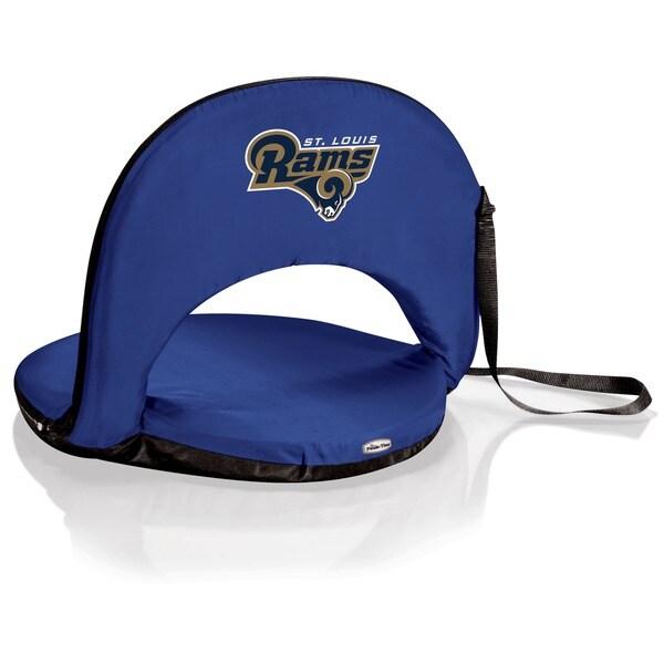 Oniva St. Louis Rams Portable Seat